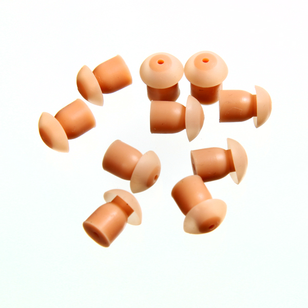 Pack of 10 - Replacement Ear Tips