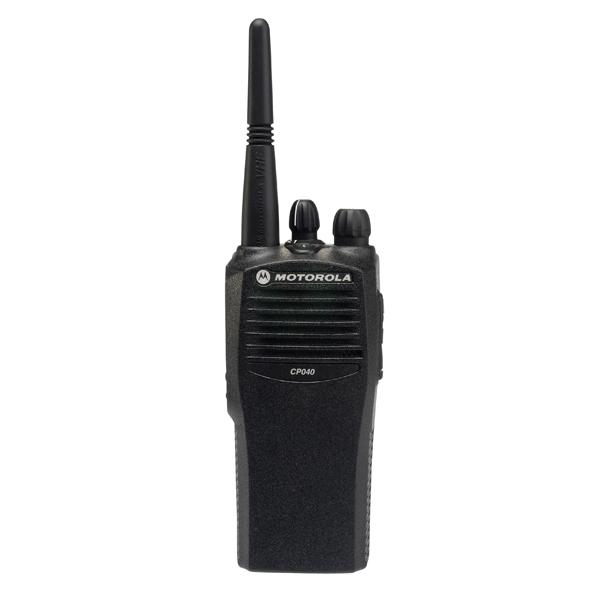 Motorola Radio CP040
