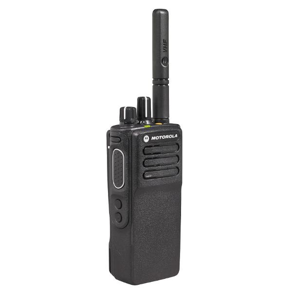 Motorola Radio DP4401e MOTOTRBO