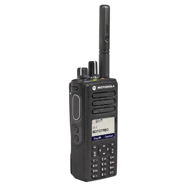 Motorola Radio DP4801e MOTOTRBO