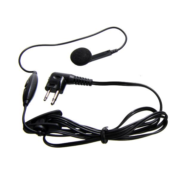 Earbud+Mic2 Earpiece Motorola