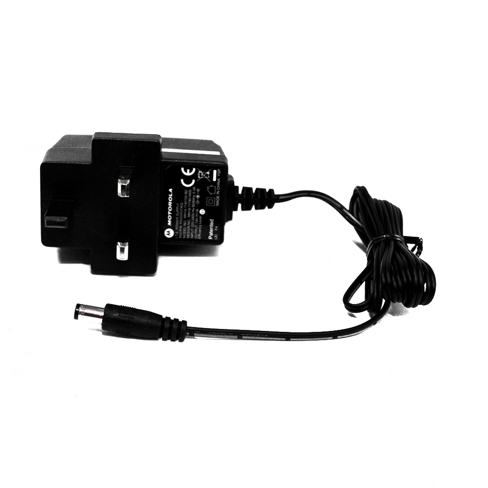Power Supply for Single Chargers
